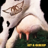 Aerosmith - Cryin' artwork