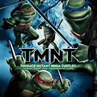 TMNT - Official Soundtrack