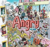 The Angry Mob (Live In Berlin) - Single