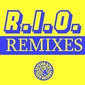 De Janeiro (Remixes) - EP