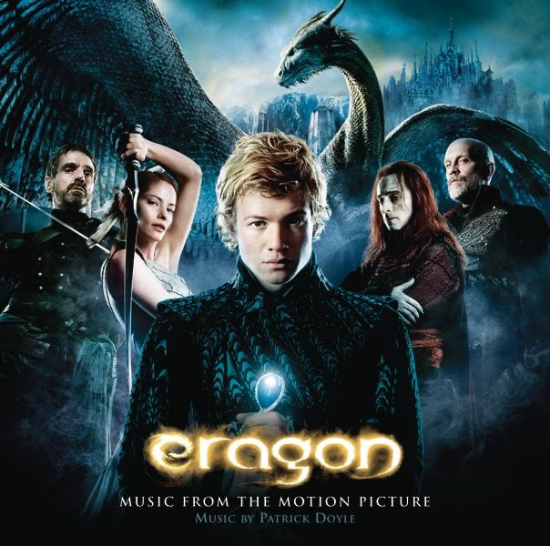 Eragon (Music from the Motion Picture) by Patrick Doyle