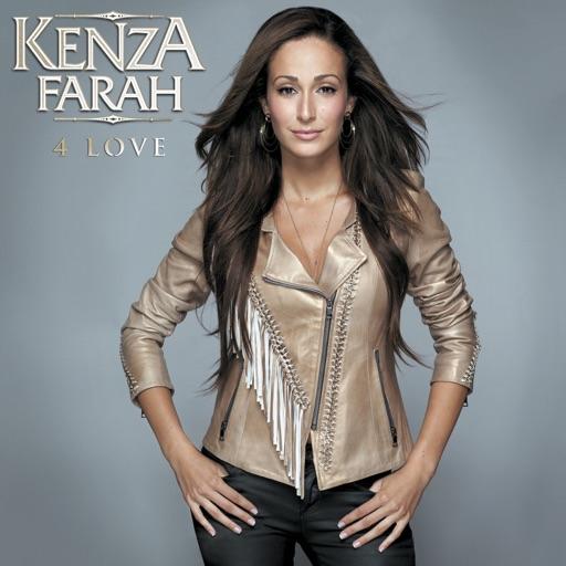 Avec toi - Kenza Farah