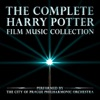 The Complete Harry Potter Film Music Collection, The City of Prague Philharmonic Orchestra