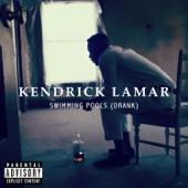 Kendrick Lamar - Swimming Pools (Drank) artwork