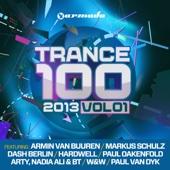 Trance 100 - 2013, Vol. 1