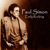 Early Rocking, Paul Simon
