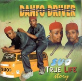 Madmelon & Mountain Black - Danfo Driver (Ragga Version) artwork