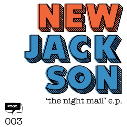 The Night Mail - New Jackson