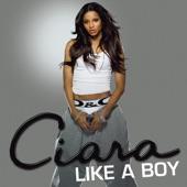 Like a Boy - EP