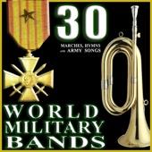 1966. Chile Los Viejos Estandartes. Himno Del Ejercito Chileno. Desfiles Y Marchas Militares
