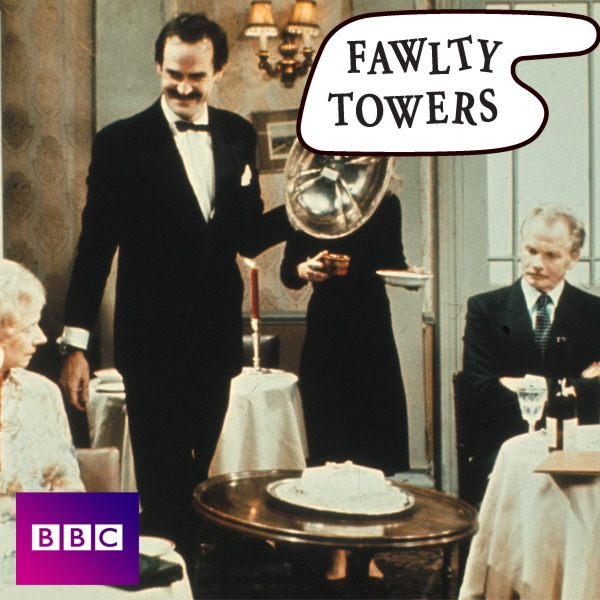 Fawlty towers season 1 episode 7