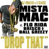 Drop That (feat. Flo Rida, Brisco, Ball Greezy) - Single