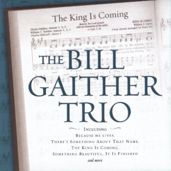 The Bill Gaither Trio Hurt By Hurt