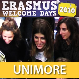 Erasmus Welcome Day [Video]