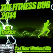 The Fitness Bug 2014 - Running Beats to Work Out Trax Ultra Cardio Gym & Muscle Excersise Anthems