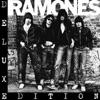 Ramones (Deluxe Edition) ジャケット写真