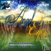 Various Artists - Angel Eyes Riddim - EP artwork
