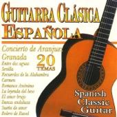 Spanish Guitar. Concierto de Aranjuez
