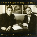 Nick Perrin & Stewy von Wattenwyl It Might As Well Be Spring