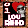 I Love Lou Reed (Live), Lou Reed