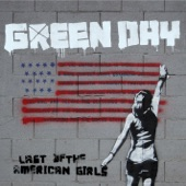 Last of the American Girls - EP