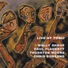 Live At Tonic, Wally Shoup, Paul Flaherty, Thurston Moore & Chris Corsano