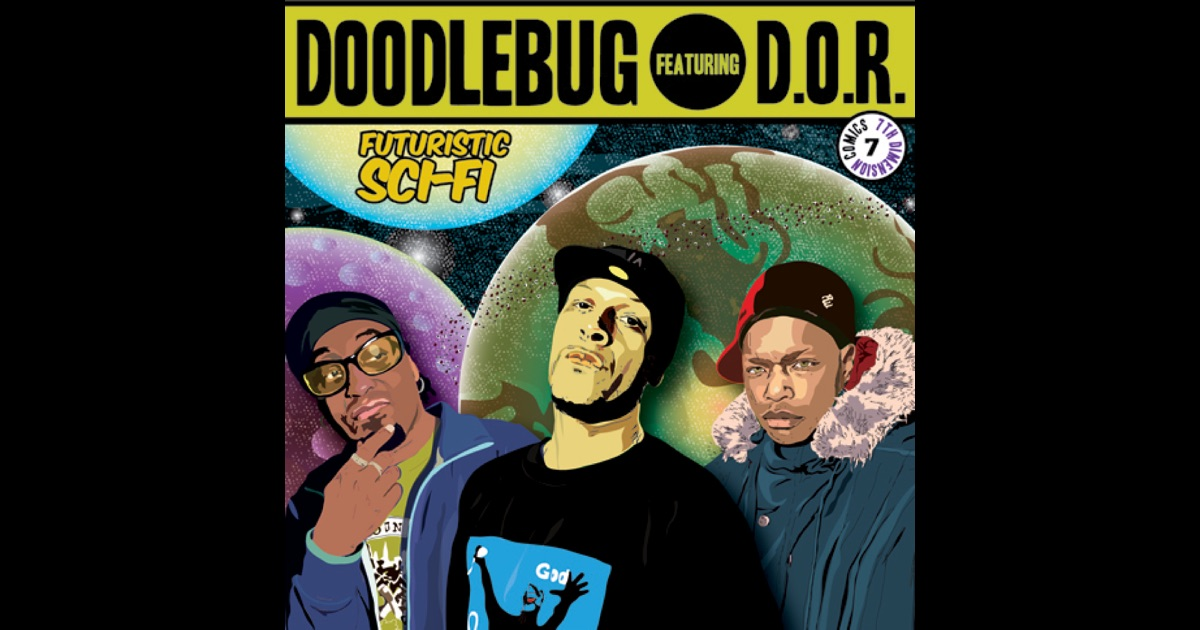 digable planets doodlebug - photo #48