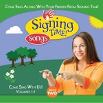 Signing Time Series Two Vol. 1-7