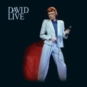 David Live cover art