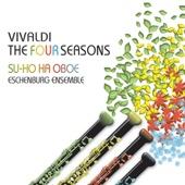 """Le quatro stagioni, Op. 8, Concerto No.2 in g minor, RV 315 """"L`ESTATE (SOMMER)"""": III.Tempo impetuoso d'estate(presto)"""