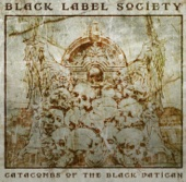 Catacombs of the Black Vatican cover art