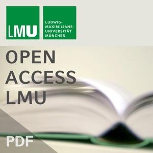 Münchner Altbestände - Open Access LMU - Teil 03/05