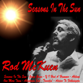 Seasons In the Sun: Rod McKuen