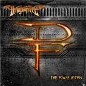 The Power Within cover art
