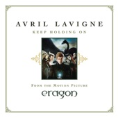 """Keep Holding On (From """"Eragon"""") - Single"""