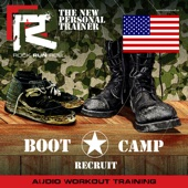 Recruit Bootcamp. Audio Training for Runners Intermediate.