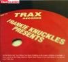 Frankie Knuckles ft. Jam... - Your Love
