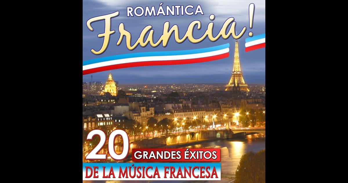 Various Romántica