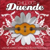 Chill Out con Duende - Entre Dos Aguas portada