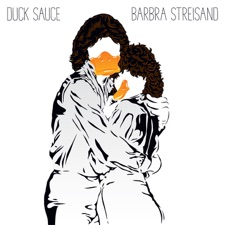 Barbara Streisand artwork