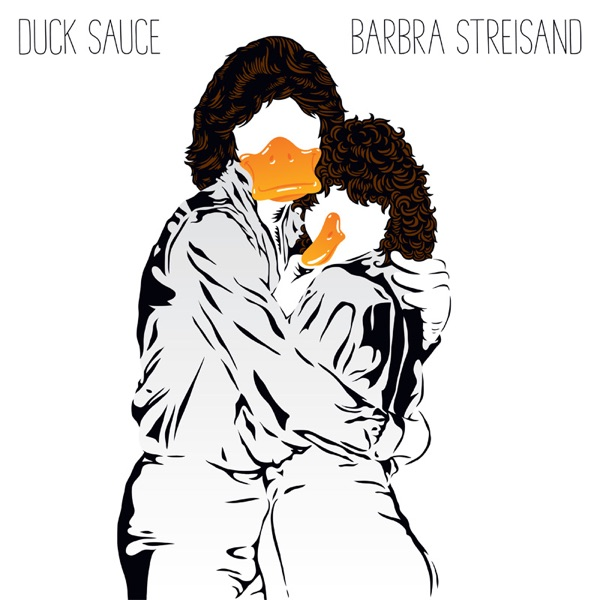 Cover art for Barbra Streisand