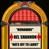 Runaway / Hats Off to Larry - Single, Del Shannon