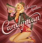 Candyman (Dance Vault Mixes) - EP
