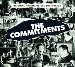COMMITMENTS, The - Mustang Sally
