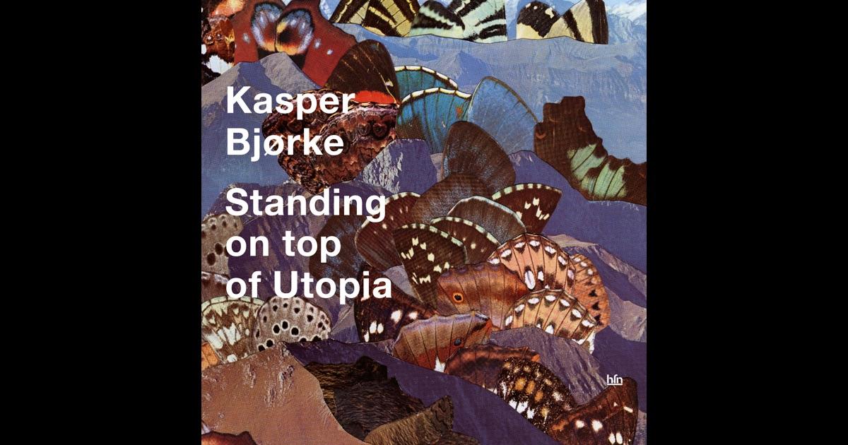 Kasper Bjørke - Young Again