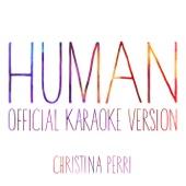 Human (Official Karaoke Version) - Christina Perri
