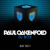 DJ Box - July 2011