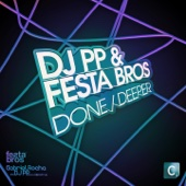 Done / Deeper (Club Mix) - Single cover art