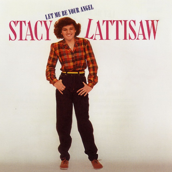 Stacy Lattisaw - Jump To The Beat