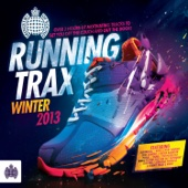 Ministry of Sound Running Trax Winter 2013